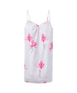 Joules | Cassia Orchid Stripe Chemise /
