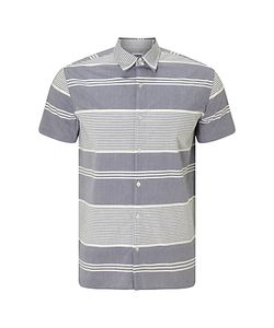 Edwin | Nimes Short Sleeve Shirt