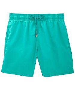 Vilebrequin | Moorea Veronese Plain Bubble Swim Shorts