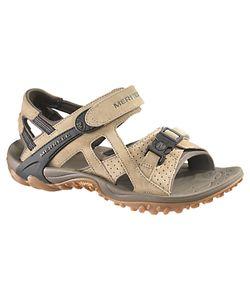 Merrell | Mens Kahuna Iii Sandals Taupe