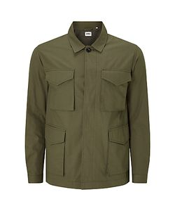 Edwin | Corporal Field Jacket Military