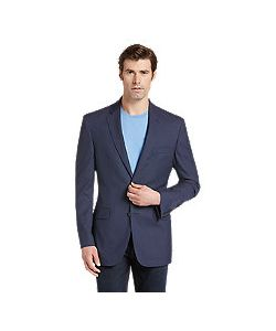 JoS. A. Bank   Traveler Collection Tailo Fit Check Sportcoat