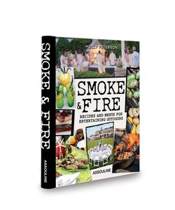 Assouline | Smoke And Fire