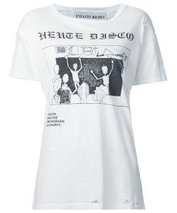 Enfants Riches Deprimes | Heute Disco T-Shirt