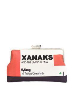 Sarah's Bag   Xanaks Clutch
