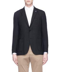 Lardini | Cashmere Soft Blazer