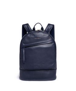 Want Les Essentiels De La Vie | Kastrup Leather Backpack