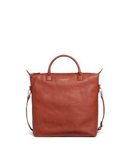 Want Les Essentiels De La Vie | Ohare Leather Tote Bag