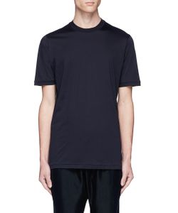 Song For The Mute | Slim Fit Cotton Jersey T-Shirt