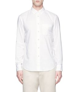 Rag & Bone | Standard Issue Cotton Beach Shirt