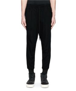 Song For The Mute | Wool Track Pants
