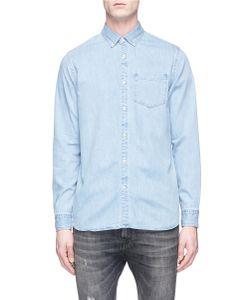 Denham   The Standard Denim Shirt