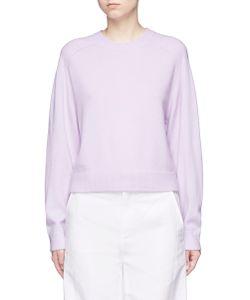Vince | Raglan Sleeve Cashmere Sweater