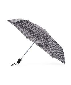 Shedrain | Polka Dotted Auto-Open And Close Umbrella Prom Dress