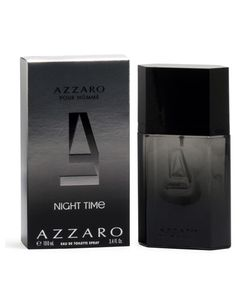 Azzaro | Pour Homme Night Time Eau De Toilette 3.4 Fl. Oz.