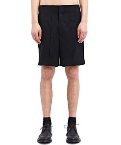 Thamanyah   Wide Fit Tailored Shorts