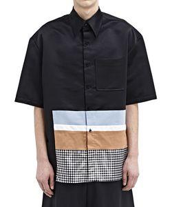 Nicomede Talavera   Short Sleeved Shirt