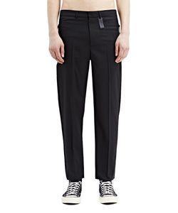 Nicomede Talavera   Wool Tailored Pants