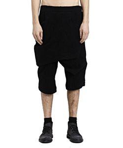 Thamanyah   Razor Crotch Shorts