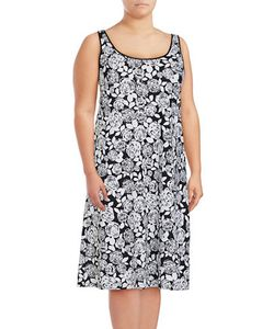 Lord & Taylor   Plus Nightgown
