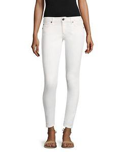 True Religion | Casey Low Rise Super Skinny Jeans