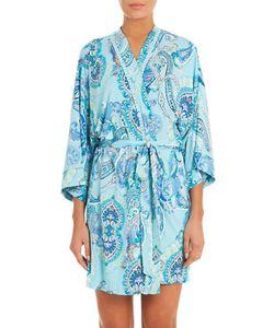 In Bloom | Sea Ridge Knit Wrap