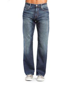Mavi | Williamsburg Straight-Fit Jeans