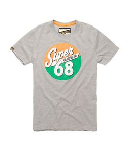 Superdry   Super 68 Reworked Classic T-Shirt