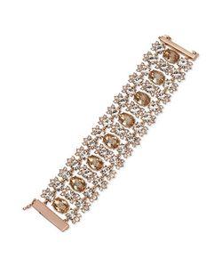 Givenchy | Faceted Flex Magnetic Bracelet