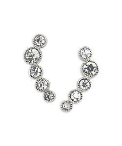 Lauren Ralph Lauren | Stone-Accented Crawler Earrings