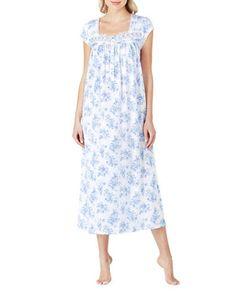 Eileen West   Jersey Ballet Nightgown