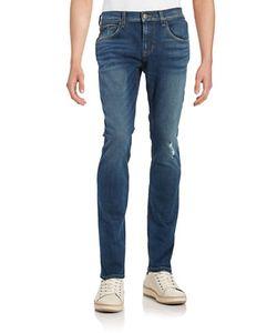 Hudson Jeans | Blake Slim Straight Jeans
