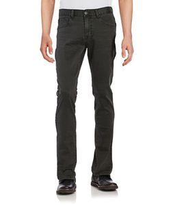 Rwh14 | Slim-Fit Dark Wash Jeans