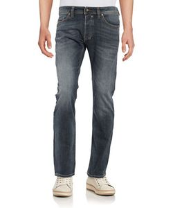 Diesel | Safado Slim Straight-Leg Jeans