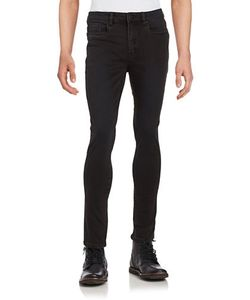 Kenneth Cole New York | Slim Fit Wash Jeans
