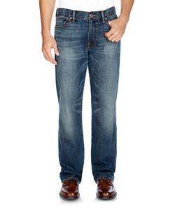 Lucky Brand | Vintage Straight Leg Jeans