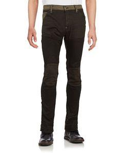 G-Star Raw | Three-Dimensional Slim-Fit Pants