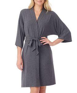 DKNY | Plus Urban Essentials Robe