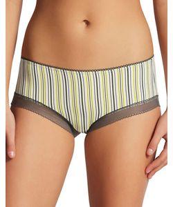 Elle Macpherson Body | Touch Striped Hiphugger Panty