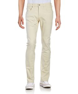 7 For All Mankind | Luxe Performance Slimmy Slim Straight-Leg Jeans