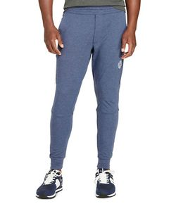 Polo Sport | Lightweight Stretch Terry Sweatpants
