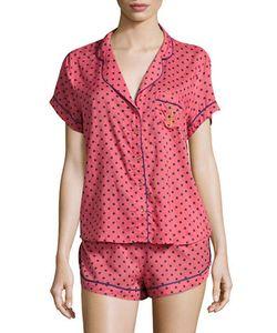 Juicy Couture | Valentine Dots Sleep Set