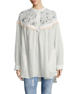 Free People | Hearts And Colors Top