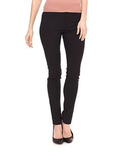Raoul   Double-Faced Stretch Pants