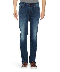 Diesel | Slim-Fit Faded Jeans