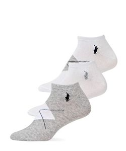 Ralph Lauren | 3-Pack Argyle Polo Sport Socks