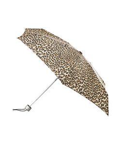 Totes | Signature Micro Umbrella