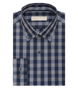 Michael Michael Kors | Check Dress Shirt