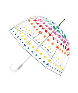 Totes | Clear Bubble Umbrella