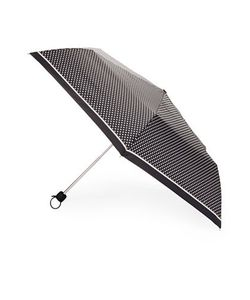 Fulton | Superslim No. 2 Dotted Compact Umbrella